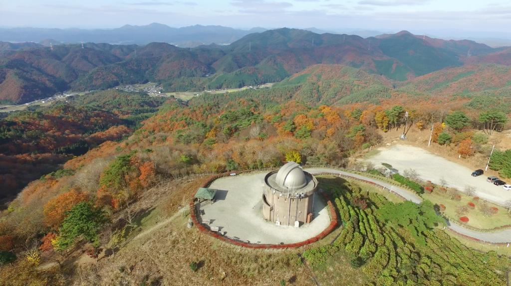 猪名川町天文台